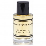 Aaron Terence Hughes Chocolate Rose Oud Unisex