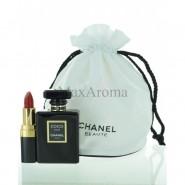 Chanel Coco Noir Perfume Gift Set