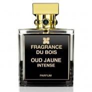 Fragrance Du Bois Oud Jaune Intense