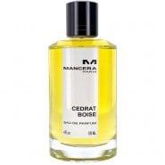 Mancera Cedrat Boise perfume