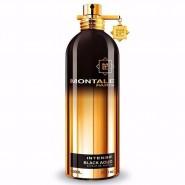 Montale Intense Black Aoud Perfume Unisex