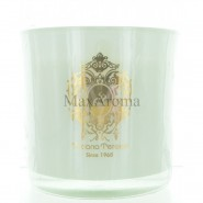 Tiziana Terenzi Gold Rose Oudh Two-Wick Foco Candle