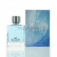 Hollister California Wave  for Men EDT Spray