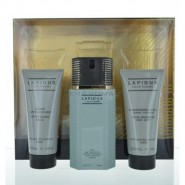 Ted Lapidus Pour Homme Gift Set for Men