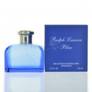 Ralph Lauren Blue perfume  for Women