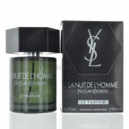 Yves Saint Laurent La Nuit De L'homme Le Parfume for Men