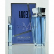 Thierry Mugler Angel Travel Exclusive Gift Set