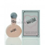 Katy Perry's mad Love perfume