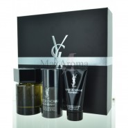 Yves Saint Laurent La Nuit De L'homme Gift Set for Men