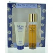 Elizabeth Taylor Diamonds & Sapphires perfume Gift Set