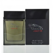 Jaguar Vision III cologne for Men