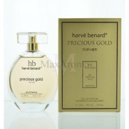 Harve Benard Precious Gold For Her for Women