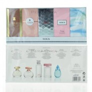 Tous Tous Miniature Collection Gift Set for W..