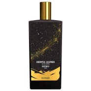 MEMO PARIS Oriental Leather Perfume