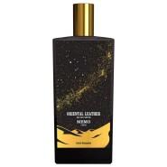 MEMO PARIS Oriental Leather Perfume