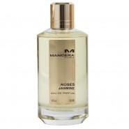 Mancera Roses Jasmine Perfume