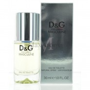Dolce & Gabbana Masculine for Men