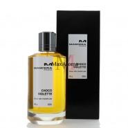 Mancera Choco Violette Perfume